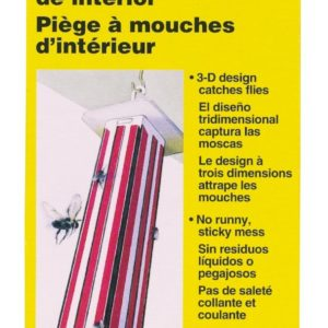 Indoor Fly Trap Victor 2 pezzi