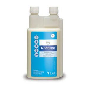 K-Othrine Flow 25 flacone 1 litro
