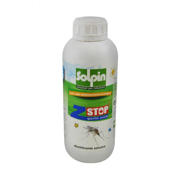 Disabituante zanzare Z STOP