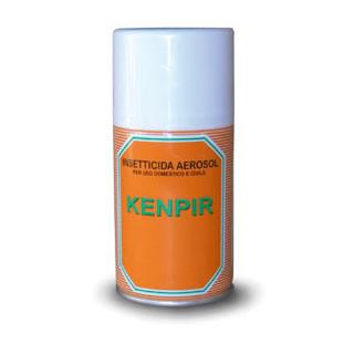 KENPIR insetticida aerosol