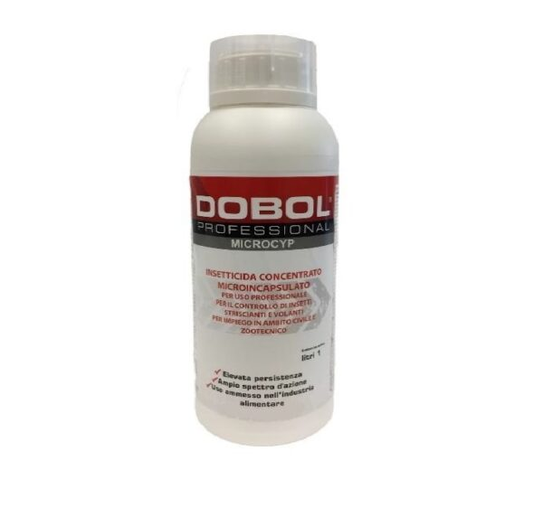 Dobol Microcyp flacone 1 litro