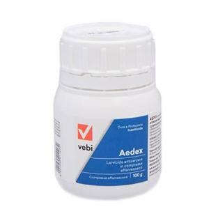 AEDEX larvicida 100 g