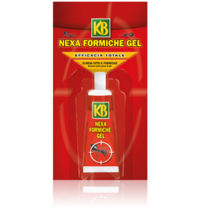 Nexa Gel Formiche tubetto 30 g