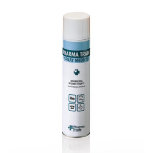 Spray Medical disinfettante aerosol 400 ml