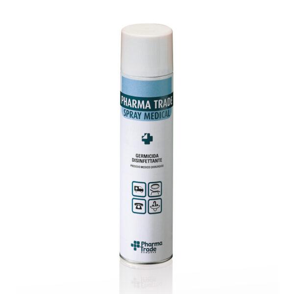Spray Medical disinfettante aerosol 400 ml