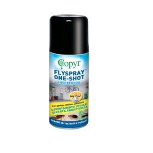 FLYSPRAY ONE-SHOT
