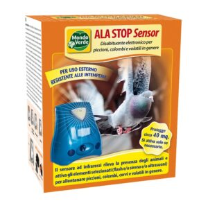 Ala Stop Sensor disabituante