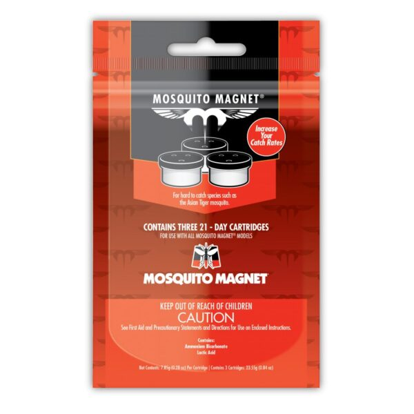 Mosquito Magnet PODS